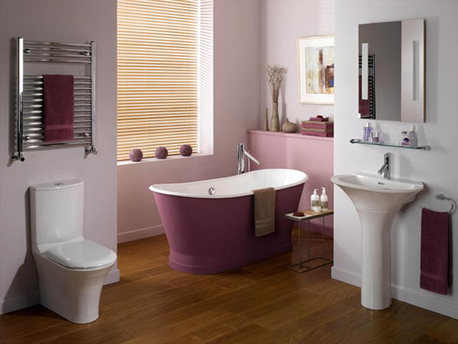 Wellington Bathroom Fitter